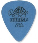 Jim Dunlop Tortex Standart 1 mm.