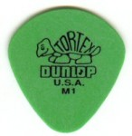 Jim Dunlop Tortex Jazz M3