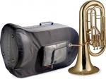Stagg WS-EP245S B baryton perinetový