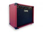 Laney LX35R RED