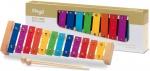 Stagg META-K12 RB, metalofon, 12 barevných kamenů