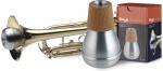 Stagg MTR-P3A, dusítko pro trumpetu
