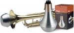 Stagg MTR-S3A, dusítko pro trumpetu