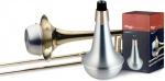 Stagg MTB-S3A dusítko pro trombón