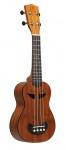 Stagg US-TIKI AH, sopránové ukulele