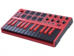 Akai MPK mini MK2 Red ltd.edition