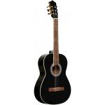 Stagg SCL60-BLK klasická kytara 4/4 černá