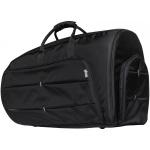 Stagg SB-EP-BK, taška na baryton perinetový, černá
