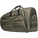 Stagg SB-EP-BG, taška na baryton perinetový, světle zelená