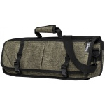 Stagg SB-FL-BG, taška na flétnu, světle zelená