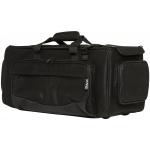 Stagg SB-TP-BKFD taška na 2 trubky umělá kůže