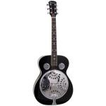 Dimavery RS-310 rezofonická kytara černá