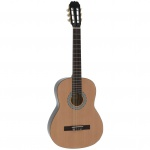Dimavery AC-330 Classical guitar basswood