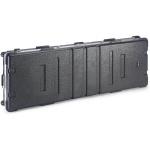 Stagg ABS-KTC148 plastový kufr s kolečky pro klávesy