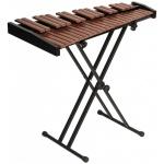 Stagg XYLO-SET 37 SYN xylofon se stojanem a pouzdrem 37 kamenů
