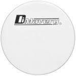 """Dimavery DH-24 blána na pochodový buben 24"""" bílá"""