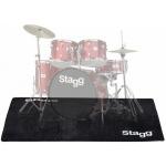 Stagg SCADRU-2016 koberec pod bicí soupravu