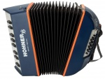Hohner XS Child DBL/OR