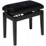 Stagg PBH 390 BKM VBK hydraulická klavírní stolička