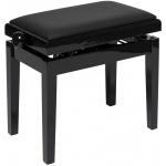 Stagg PBH 390 BKP SBK hydraulická klavírní stolička