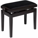 Stagg PBH 390 RWM VBK hydraulická klavírní stolička