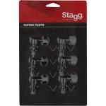Stagg KG673BK