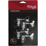 Stagg KG443CR