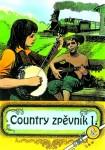 Country zpěvník 1.díl