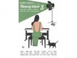 Filmový klavír 3 aneb další melodie z velkých filmů pro malé pianisty