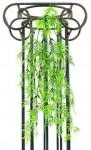 Bambusový list-závěsný 81 listů 60cm