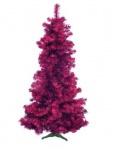 Jedle FUTURA fialová metalíza 210 cm