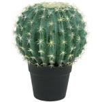 Kaktus kulatý 34cm