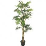 Europalms palma Parlor, umělá rostlina, 150cm