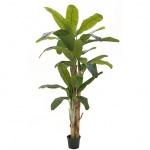Europalms Banánovník, umělá rostlina, 240cm