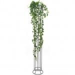 Europalms Hollandský břečťan trs s úponky, premium, umělý, 170cm